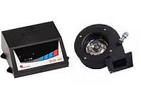 KG Elektronik контроллер SP-05 LED+NWS-75 вентилятор