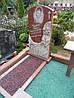 Пам'ятник з граніту № 1118