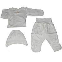 Комплект детский для новорожденных унисекс, фото 1