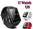 Умные часы Smart watch SU8 ( Смарт Вотч ) Android USB Bluetooth 3.0 водонепроницаемые наручные часы спортивные, фото 3