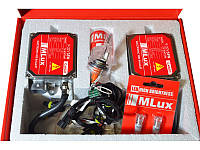 Комплект ксенона MLux Cargo 35W (9-32V) H4/9003/HB2, H15 (ксенон+галоген)