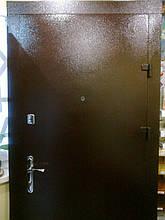 Двері вхідні металеві БЕЗКОШТОВНА доставка