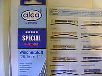 Дворник каркасстный  ALCA  280  мм