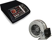 Комплект автоматики для твердотопливного котла TECH ST-24 + WPA120