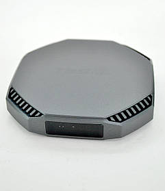 Смарт ТВ приставка Smart TV T95 Plus 4 / 32Gb (Rockchip RK3566, Dual WiFi, Bluetooth, Android 11, 8k)