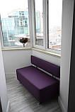 Мягкий диван в офис VZ-28-2, фото 3