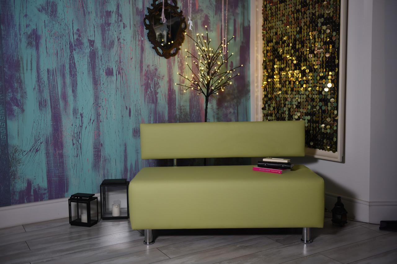 М'який диван в офіс VZ-28-2
