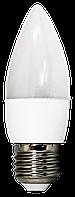 Лампа светодиодная G-tech C37-E27-4W-280lm-нейтральный