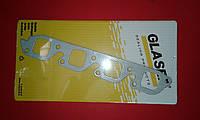 Прокладка выпускного коллектора chery amulet чери амулет 480-1008130 Испания