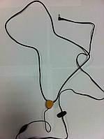 Недорогой проводный передатчик звука (индукционная петля) для беспроводных микронаушников (модель TE-20)