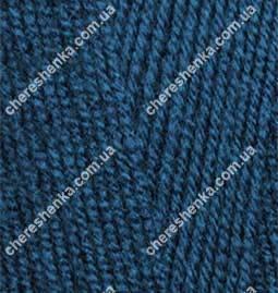 Нитки Alize Lanagold 800 155 темно-бирюзовый, фото 2