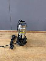 Дренажно-фекальный насос AL-FA ALWP50. 1100 Вт, 15000 л/ч, Макс. высота: 10 м