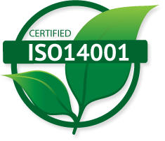 Сертификат ISO 14001 2015 ДСТУ ISO 14001 2015