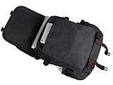 Тканевой мужской рюкзак G.M.D. 9023A, фото 6