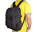 Тканевой мужской рюкзак G.M.D. 9023A, фото 10