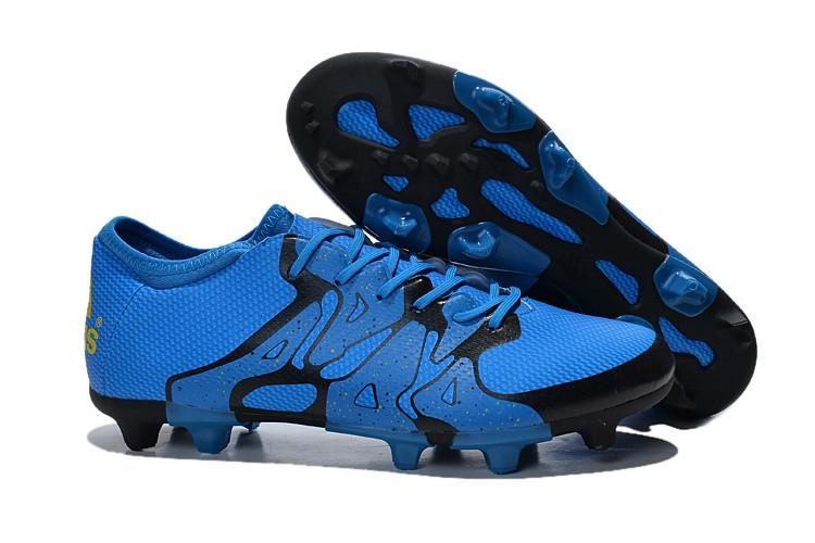 Мужские бутсы Adidas X 15