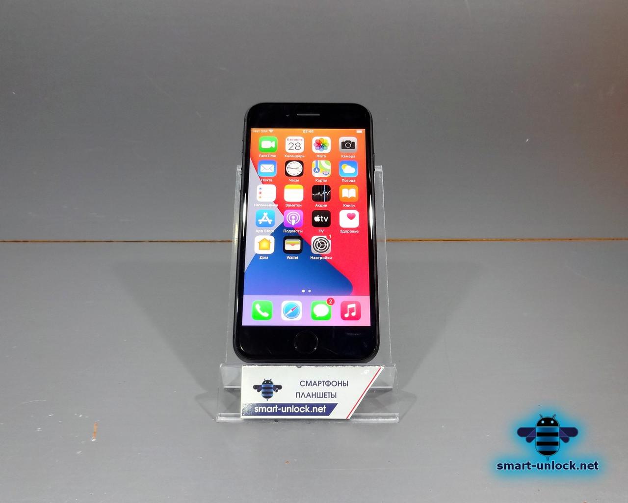 Телефон, смартфон Apple iPhone 8 64gb Neverlock Купівля без ризику, гарантія!