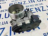 Дросельна заслінка Mercedes W204, W212 A2711410025, фото 4