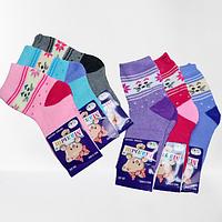 """Термо-шкарпетки дитячі """"Малюк"""" розмір L ( 30-35р)"""