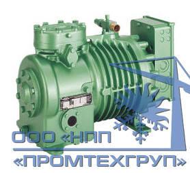 Холодильный компрессор б/у Bitzer 2N-3.2 (Битцер бу 16.3 m3/h)