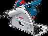 Пила погружная Bosch GKT 55 GCE 0601675001