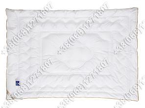 Детское одеяло лебяжий пух Руно Golden Swan зимнее 105х140 в кроватку, фото 2