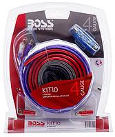 Установочный комплект для усилителя Boss Audio KIT10