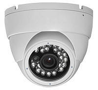Видеокамера  AHD  AAVD-1MIR-20W/3.6