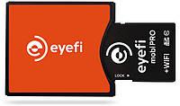 Eyefi Wi-Fi CF Type II адаптер-переходник с Compact Flash на SD