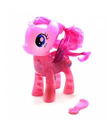 """Поні """"My Little Pony"""", з проектором (рожевий) 2018"""