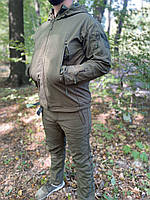 Костюм тактический Soft Shell ( куртка + брюки)