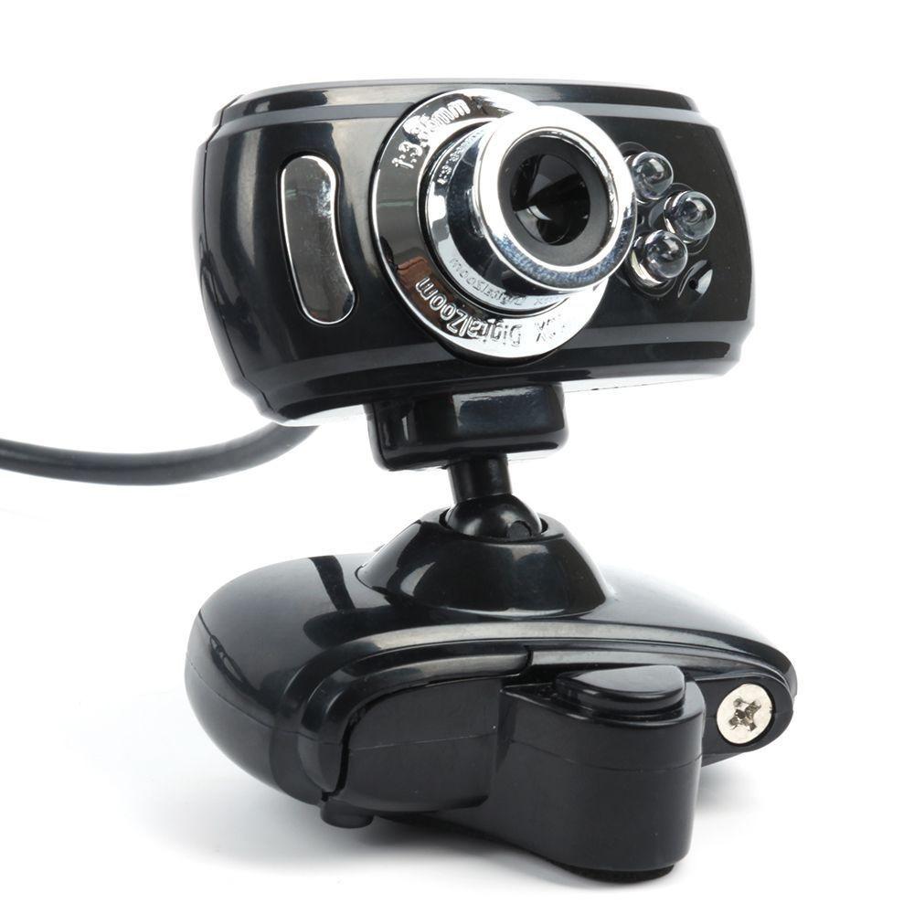 Веб-камера DL14C +Microphone  *1071