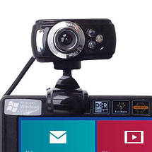 Веб-камера DL14C +Microphone  *1071, фото 3