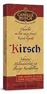 Молочный шоколад Kirsch с вишневым ликером