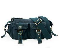 Молодежная сумка Virginland | черная, фото 1