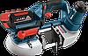 Пила ленточная Bosch GCB 18 V-LI аккумуляторная 06012A0300