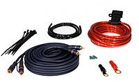 Установочный комплект для усилителя DLS 200W