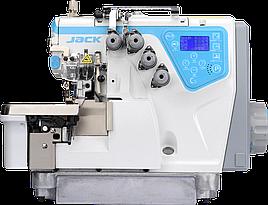Jack C5-4-M03/333 Оверлок 4-х ниточный автомат