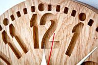 Настенные часы Париж (винтаж), фото 4