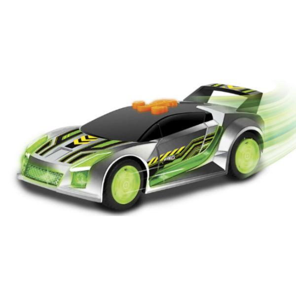 Автомобиль-молния Quick 'N Sik серии Hot Wheels