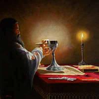 Церковное вино и греческое Православие
