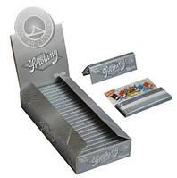 Сигаретная бумага 1025 Smoking 78 мм Master 1 1/4 /50