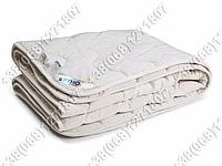 Одеяло детское шерстяное 105х140 зимнее белое
