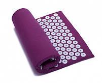 Акупунктурний масажний килимок і подушка Yantra Mat, фото 2
