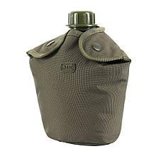 M-Tac подсумок для фляги MOLLE Olive