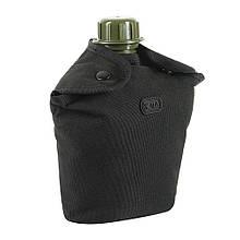 M-Tac подсумок для фляги MOLLE Olive Black
