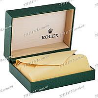 Коробочка Rolex с документами
