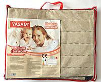 Электропростынь Yasam 120*160 Турция