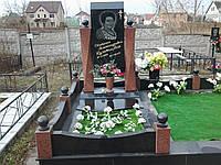 Пам'ятник з граніту № 1127, фото 1