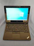 "Ультрабук-трансформер Lenovo ThinkPad Helix 2 20CH, 8/256Gb, 11.6"" FHD, Wi-Fi, NFC, фото 2"